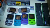 Game Boy Color advanced working $27 each Hoffman Estates, 60192