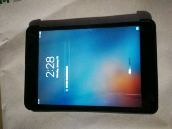 64 GB iPad Mini 9.7 in 079736d4-c5da-4630-8ca0-e43d827e50fa