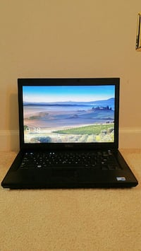black and gray laptop computer Gaithersburg