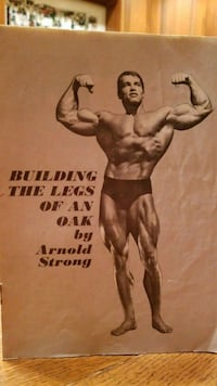 Arnold strong brochure Barnesville, 20838
