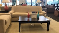 Sofa, chair, coffee table, end table, rug, lamp Catonsville, 21228