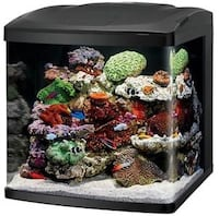 32 gal Coralife Biocube/stand all NEW IN BOX +50lbs live rock New York, 10028