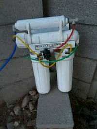 white and gray air compressor Glendale, 85302