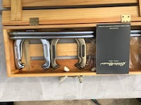 Eddie Bauer Horseshoe Set