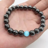 Bead bracelets - 2 for $20 Surrey, V3X 1Y3
