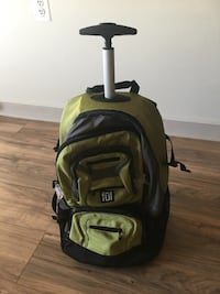 FUI carryon style/hiking/camping backpack