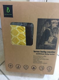 Baby carrier  Hoover, 35244