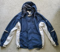 Mens jacket- Medium