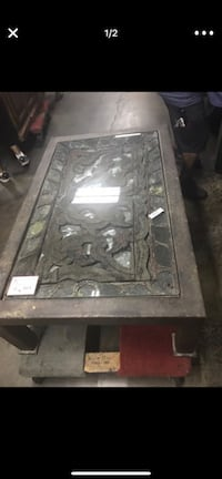 Antique Metal Table Fort Washington, 20744