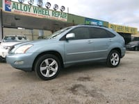 Lexus - RX - 2008 Houston