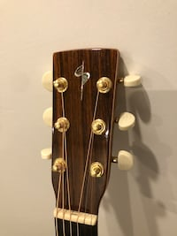 Simon and Patrick Guitar Showcase Rosewood