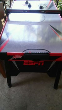 ESPN air hockey table. In great condition Redlands, 92373