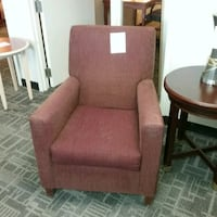 Highback lounge chair Oakville, L6L 5N1