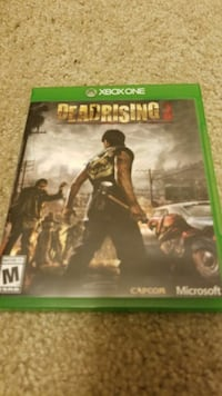 Dead Rising 3 for Xbox One Falls Church
