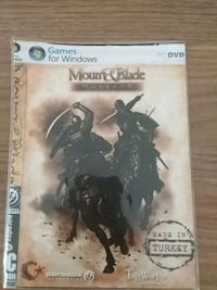 Mount and blade warband pc Andiçen, 06936