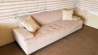 GUS SCANDINAVIAN MCM GREY COUCH.  FREE DELIVERY  Edmonton, T6G 0V2