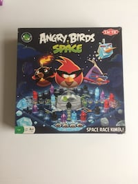 Angry bırds space.