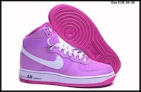 Zapatillas Nike Air Force 1 Valencia