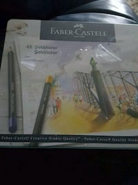Faber - Castell colour pencils Edmonton, T5N 1M7