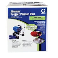 Graco Magnum Project Paint Sprayer Leesburg