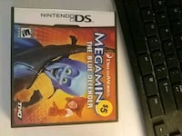 Nintendo DS Megamind Game Cambridge, N1S 4W7