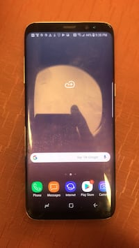Samsung Galaxy S8 District Heights, 20747