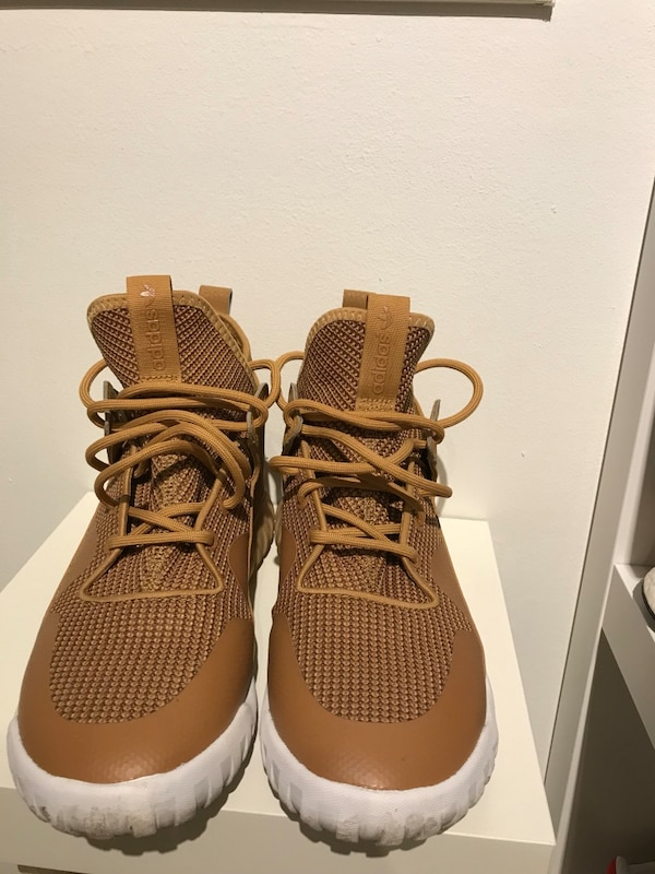 adidas Tubular X «Wheat""