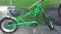 green and black BMX bike Washington, 20024