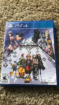 Kingdom Hearts 2.8 Final Chapter Prologue  Metairie, 70002