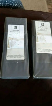 Pillow cases ( BNIB) Pick up in Airdrie Airdrie