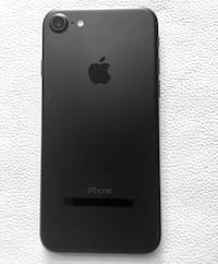 Iphone 7 32gb black - unlocked Ottawa, K1H