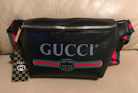 Gucci Belt Bag, Brand New-Never Used, Tags  Tampa, 33611