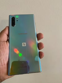 Note 10 plus 256gb unlocked all carriers