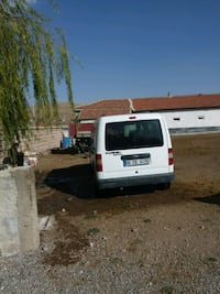 Ford - Tourneo Connect - 2008 Ankara