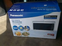 PANASONIC NN-SD697S Fountain Valley, 92708