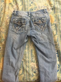 Warehouse one skinny jeans