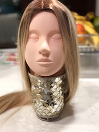 Synthetic wig  Downey, 90242