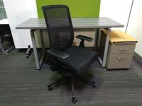 High End Office Chair. Very by Haworth Fully Adjustable, Ergonimic San Jose, 95112