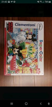 Mickey Mouse Puzzle Madrid, 28001