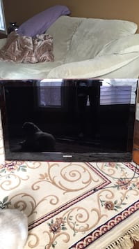 Samsung led flat screen tv with remote Montréal, H9K 0A3