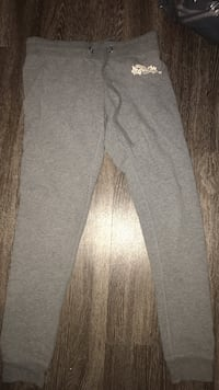 roots sweat pant tights