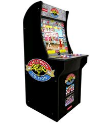 Brand new - Street fighter arcade