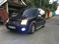 Ford - Tourneo Connect - 2010 Perşembe, 52750
