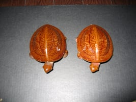 MINI TURTLES FIGURINE