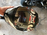 Motorcycle helmet  Cheshire, 06410