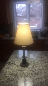 black and white table lamp Lockport, 14094