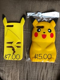iPhone 7+ Pokémon Cases Knoxville, 37938