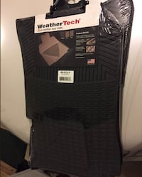 WeatherTech All Weather (still in factory plastic wrap) East Goshen, 19380