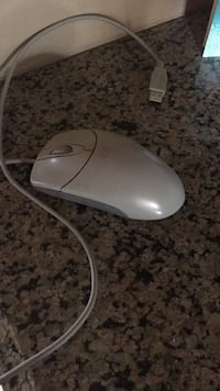 Computer HP mouse