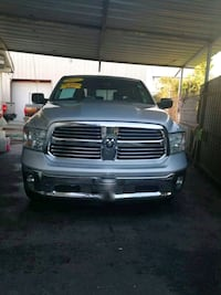 Dodge - Ram - 2013 Houston